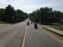 Cruisin\' for FUSE Charity Motorcycle Ride 2017