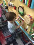 Early Learning Series – Senses Gym